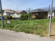 秦野市今泉 住宅用地の画像