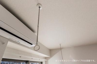 【設備】GRANDIO 春岡