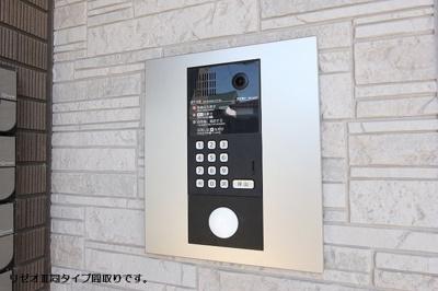 【エントランス】GRANDIO 春岡