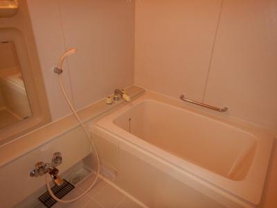 【浴室】YABEビル