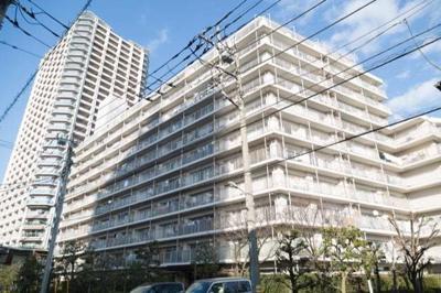 【外観】コスモ川口サンスクエア
