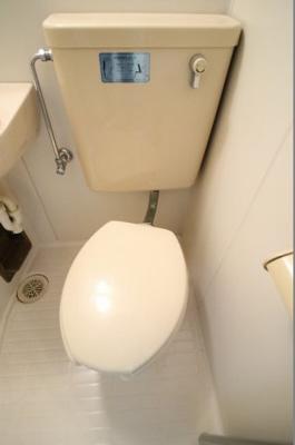 【トイレ】エルデ大手前