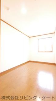 2階の納戸です。