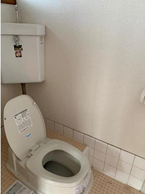 【トイレ】けやき荘