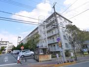 帝塚山ガーデンハイツ1号の画像