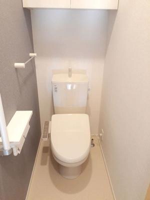 【トイレ】ラグジュアリー Ⅱ