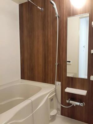 【浴室】ラグジュアリー Ⅱ