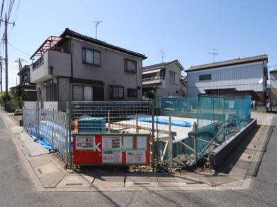 吉川新築ナビで検索