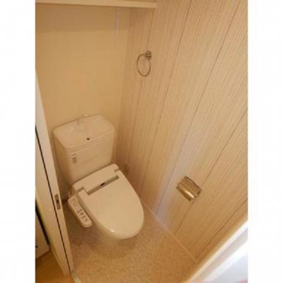 【トイレ】プリマベラ