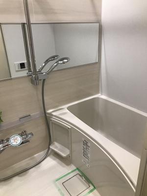【浴室】江古田ビル