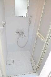 【浴室】アップルハウス東林間