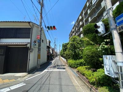 【周辺】壬生グランドハイツ
