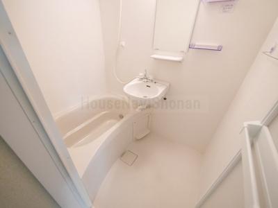 【浴室】グリーンヒル藤沢