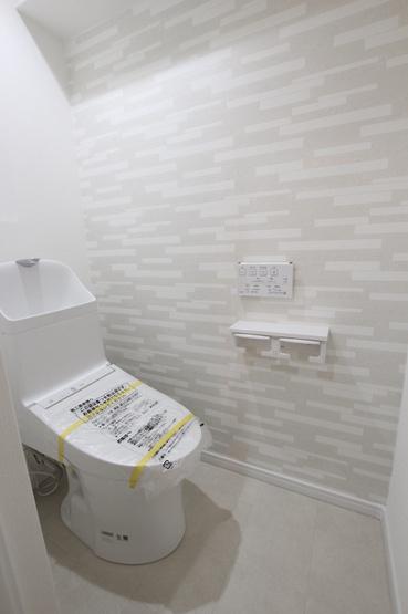 【トイレ】ハイツ城西