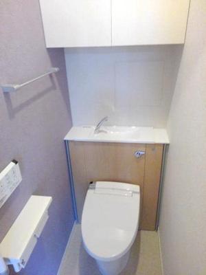 【トイレ】クオーレⅢ