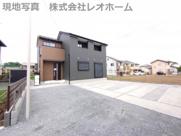 現地写真掲載 新築 富岡市七日市ID20-1-1 の画像