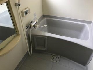 【浴室】交野市私市山手3丁目 中古戸建て