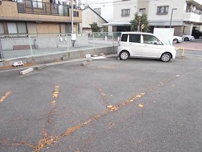 【駐車場】ベルモア堀詰