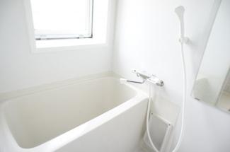 【浴室】コンフォーティアⅢ