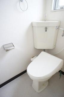 【トイレ】コンフォーティアⅢ