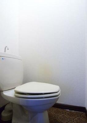 【トイレ】ハイツカメリア