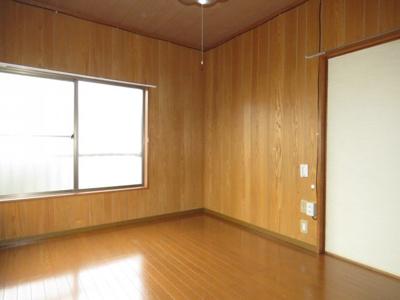 【洋室】花月荘