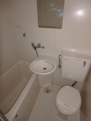 【浴室】花月荘