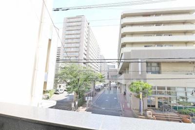 【展望】グランカリテ新大阪ウエスト