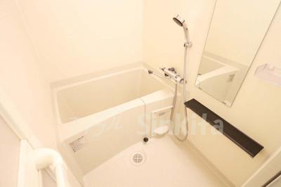 【浴室】グランカリテ新大阪ウエスト