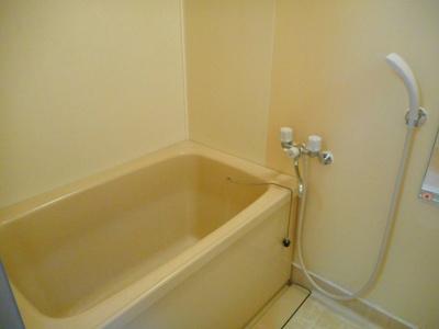 【浴室】グリーンハイツ横井