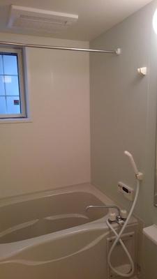 【浴室】GRACE K
