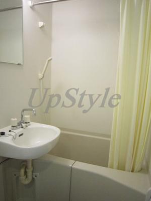 【浴室】リベルテ東向島