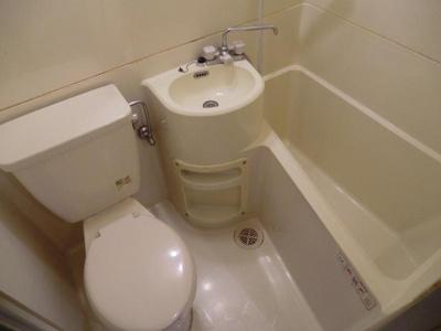 【浴室】R-鎌倉