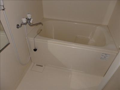 【浴室】ロージュサクラ