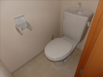 【トイレ】ロージュサクラ