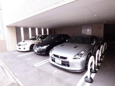 【駐車場】ロージュサクラ