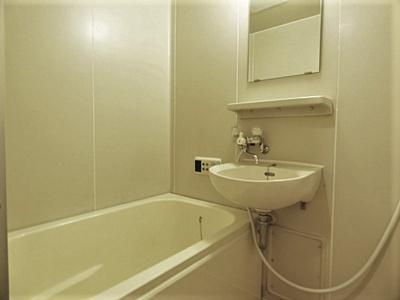 【浴室】アーバンドエル杁中