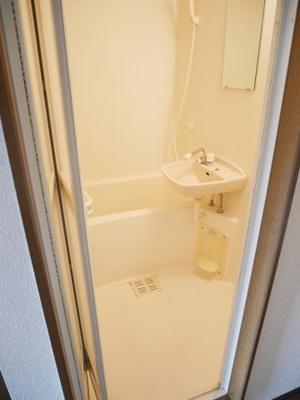 【浴室】メユールOHMURA