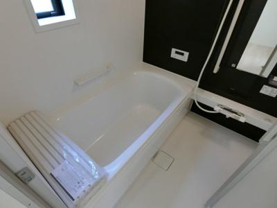 【浴室】つくば市大砂第4 新築戸建