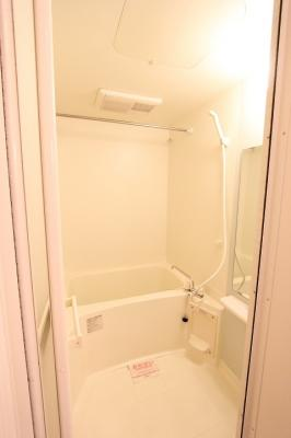 【浴室】グリュネ・城山