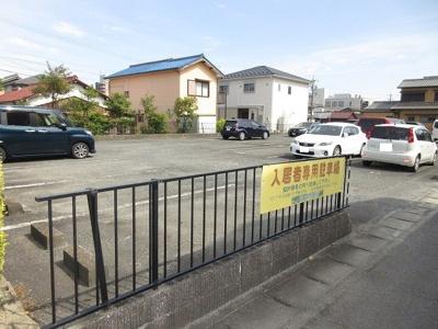 【駐車場】ロイヤル太平洋