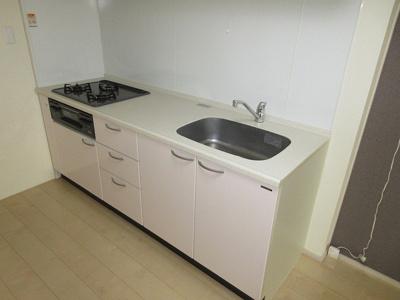 【キッチン】ロイヤル太平洋