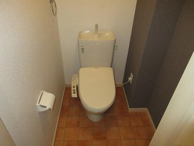 【トイレ】ロイヤル太平洋