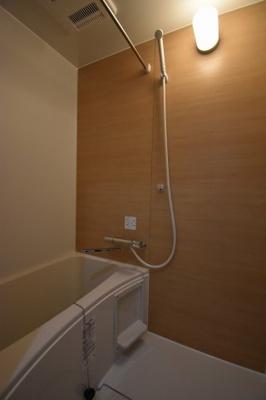 【浴室】エルムブルックハウス