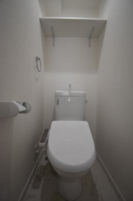 【トイレ】エルムブルックハウス