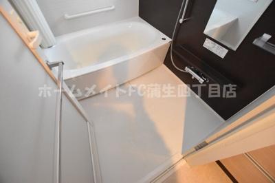 【浴室】サンマンションアトレ城東パークアリーナ
