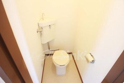 【トイレ】丸重グランドハイツ