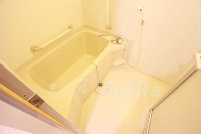【浴室】レシェンテ東三国