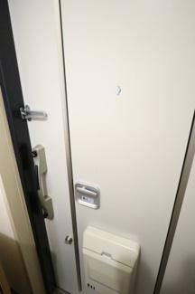 【トイレ】ストークベル浜松町