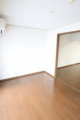 【洋室】ストークベル浜松町